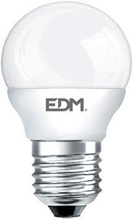 Edm 98318 Bombilla Esferica Led, Dia Lumeco