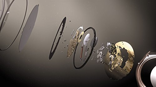 [シチズン]腕時計エコ・ドライブワンフラッグシップモデルAR5000-50Eシルバー
