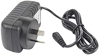 6V AC/DC Adapter Replacement for VTech VM301 BU VM 301 VM301BU VM303 VM 303 Safe & Sound Baby Monitor Baby Unit Additional...