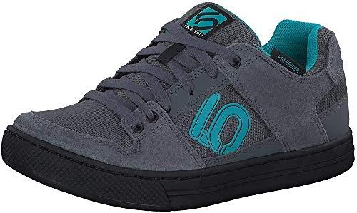 adidas Damen Freerider W Leichtathletik-Schuh, Onix/Verimp/Negbás, 40 EU