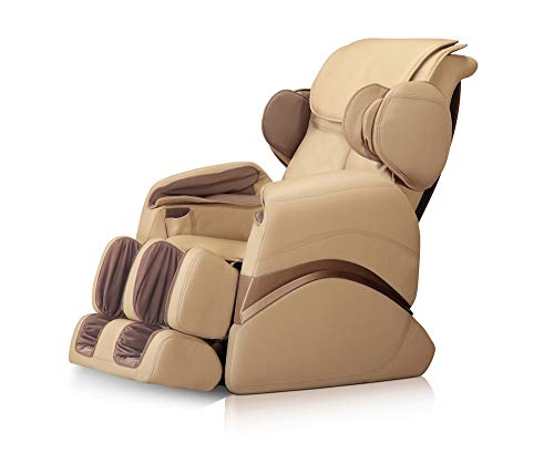 XXL *LUXUS* Designer Leder Massagesessel-Shiatsu Chefsessel-Massage Relaxsessel
