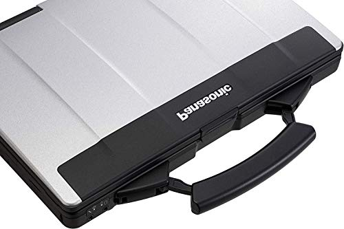 Compare Panasonic Toughbook CF 53 MK2 Non Touch Panasonic Rugged vs other laptops