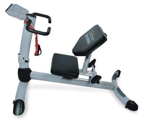 LifeSpan SP1000 Stretch Partner Stretching Machine