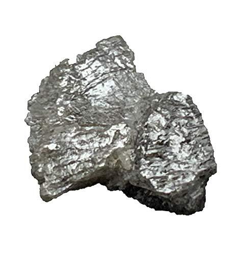 KRIO® - schöner Rohdiamant 0,83 Karat in Schaubox - Sammlerstück