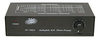 1 Ingresso Phono MM in formato RCA Potenziometro di volume per la regolazione del guadagno Connettori RCA di ingresso/uscita placcati oro Case in metallo per una migliore resistenza alle interferenze Alimentazione: alimentatore 12V DC in dotazione