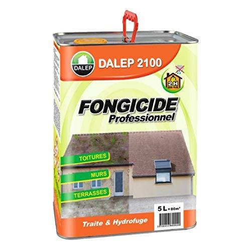 FONGICIDE PROF.2100 DALEP 5L