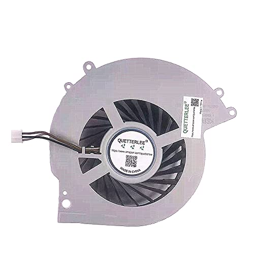 QUETTERLEE Replacement New Internal Cooling Cooler Fan for SONY...