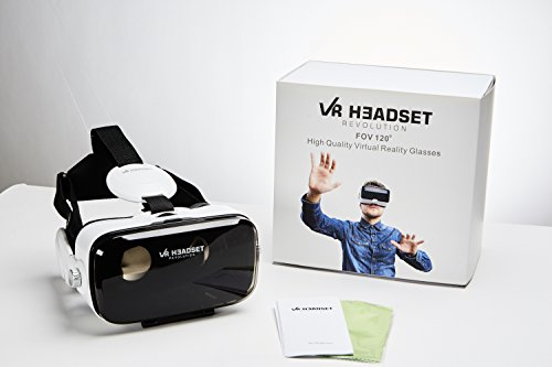 Top 11 Best Vr Headsets In 2020 Review
