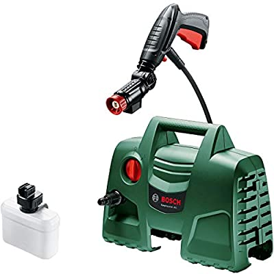 Bosch EasyAquatak 100 High Pressure Washer from Bosch