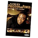 Playing With Precision & Power [DVD] [Import]
