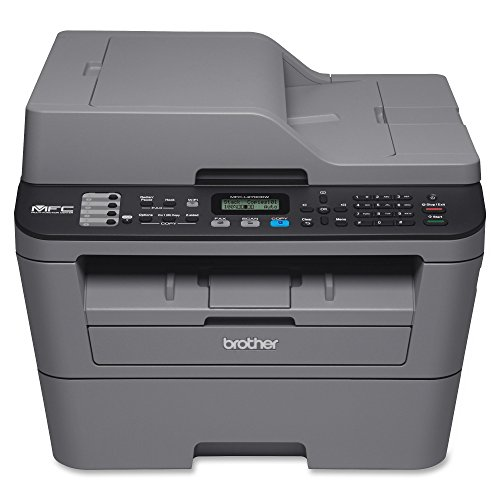 Brother MFCL2700DW All-In-One Laser Printer