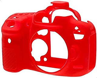 easyCover Case for Canon 7D Mark II - Red