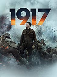 1917 Now a major movie picture