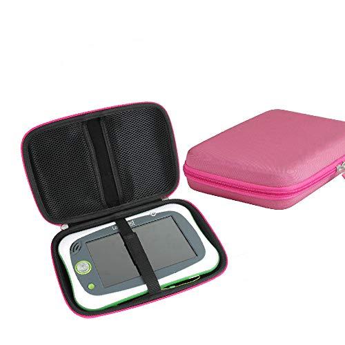 Hermitshell Hard Travel Case for Leapfrog LeapPad Ultimate (Rosy)