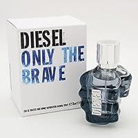 ディーゼル DIESEL オンリー ザ ブレイブ EDT オードトワレ SP 125ml (香水) (並行輸入品)