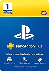 PlayStation Plus Benefits: Online multiplayer, 2 free games each month, exclusive discounts in PlayStation store After you complete the purchase, you will receive a link on the order-confirmation page with detailed instruction to redeem your code on ...