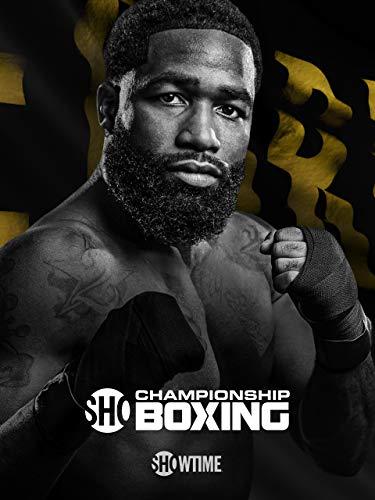 Showtime Championship Boxing: Broner vs. Santiago