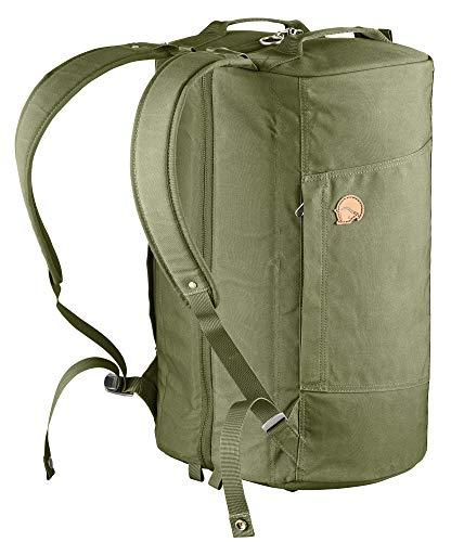 Fjallraven Splitpack Bag, Unisex adulto, Green, OneSize