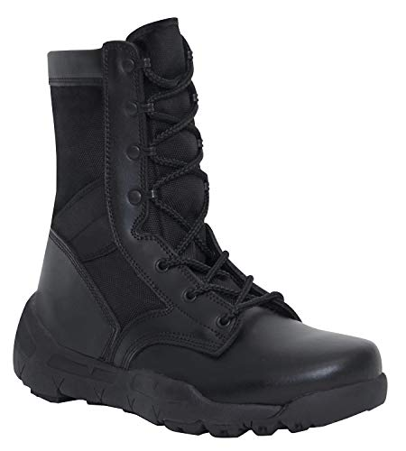 Rothco V-Max Bottes tactiques légères, Homme, 17272, Ar 670-1 Coyote Brown, 9