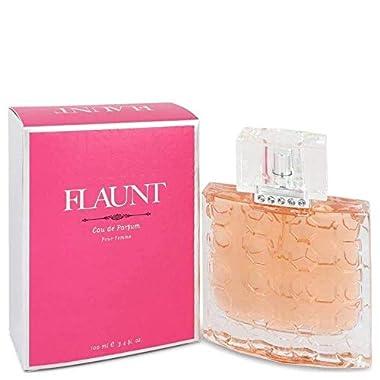 FLAUNT POUR FEMME BY JOSEPH PRIVE PERFUME FOR WOMEN 3.4 OZ / 100 ML EAU DE PARFUM SPRAY