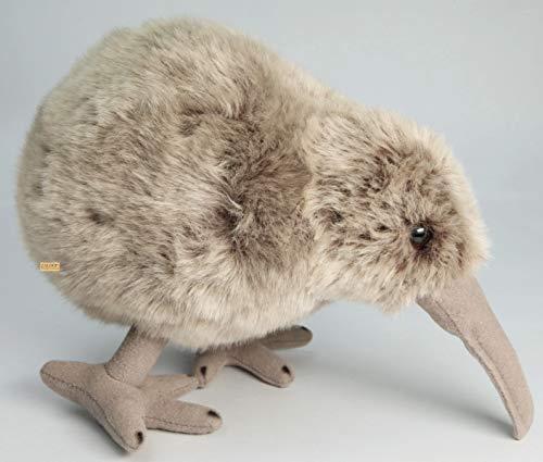 Zaloop Kiwi ca.25 cm Kuscheltier Plüschtier Stofftier Plüschkiwi Vogel D24