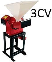 Triturador Forrageiro Picador CID125LD 3cv Monofásico Cid TENSÃO:127 VOLTS;voltage:127 VOLTS;