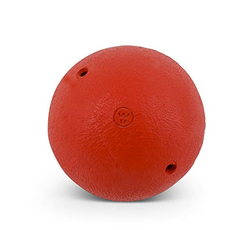 WV Mini-Glockenball - Hörball für Sehbehinderte - 60 g - 65 mm