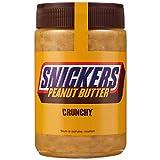 Snickers Peanut Butter Crunchy Brotaufstrich 320g