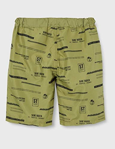 Name It Nkmzamans Surf Shorts Bermuda Bambino
