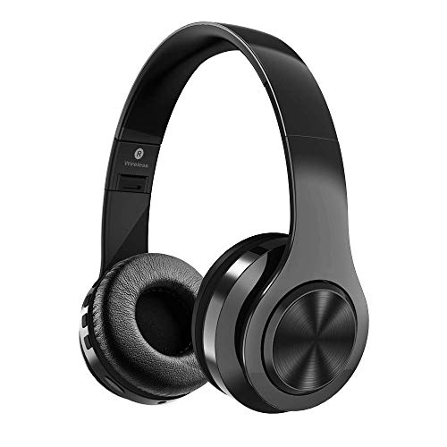 Sound Intone P6 - Wireless Headphones with HD Microphone