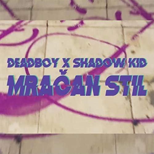 Deadboy & Shadow Kid