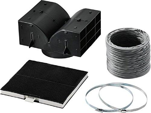 Neff Z5101X5 Dunstabzugshaubenzubehör / Starterset für Umluftbetrieb