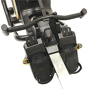 Octane Fitness Ro Rowing Machine, Black
