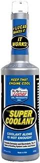 Lucas Oil 10640-12PK Super Coolant - 16 oz., (Case of 12)