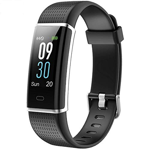 Willful Fitness Tracker,Colour Screen Smart Watches Fitness Watch...