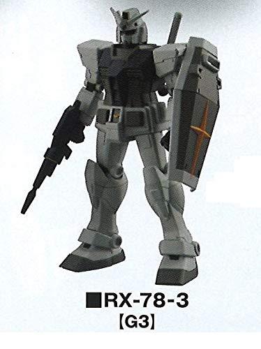 アルティメットルミナス ガンダム RX-78-3(G3)