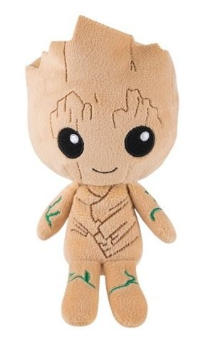Marvel Guardians of the Galaxy 2 Groot 8 inch...