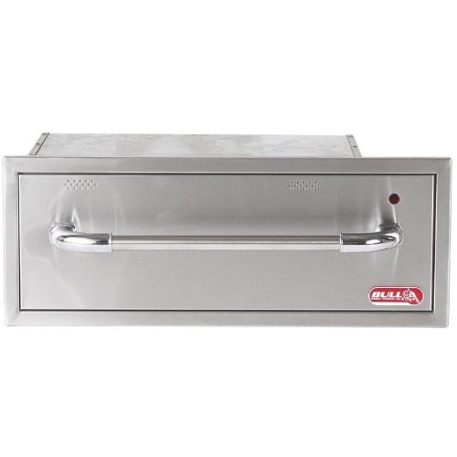 Bull 30 Inch Warming Drawer