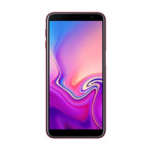 Samsung Galaxy J6+ Smartphone de 6