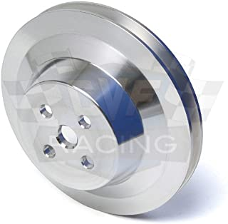 V-Belt Water Pump Pulley for Small Block Ford, 289, 302, 351W, 351C