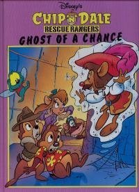 Chip 'N' Dale Rescue Rangers: Ghost of a Chance