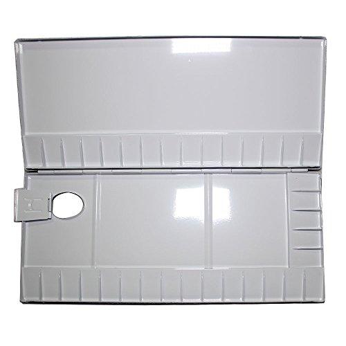 Heung Il Paleta de pintura de acuarela, de aluminio, n.º 435, 35 Wells, 1 unidad