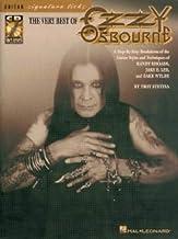 Signature Licks: The Best of Ozzy Osbourne