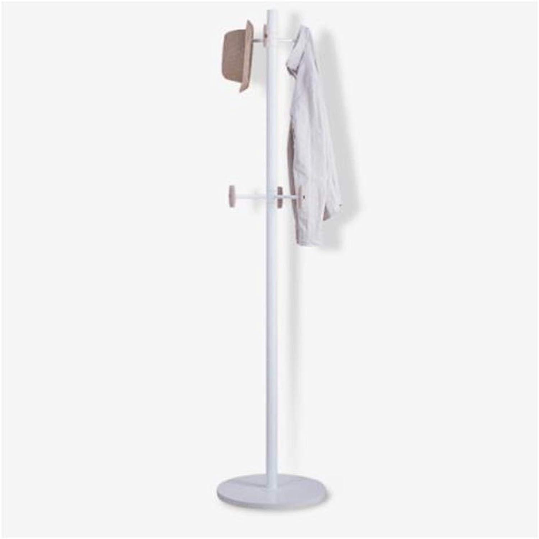 Standing Coat Racks Nordic Coat Rack Creative Disc Hanger Multi-Function Bedroom Clothes Rack Modern Minimalist Floor Hanger -0223