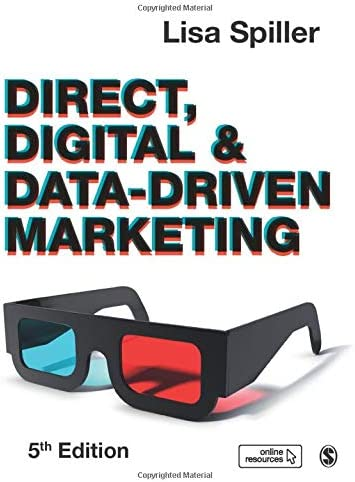 Direct Digital Data Driven Marketing product image