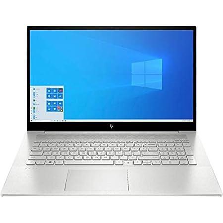 "Newest HP Envy 17t (10th Gen Intel i7-1065G7, 16GB DDR4, 1TB HD+256GB NVMe SSD, NVIDIA GeForce 4GB GDDR5, Windows 10 Professional Key, 3 Years McAfee Internet Key) with Bang & Olufsen 17.3"" Laptop"