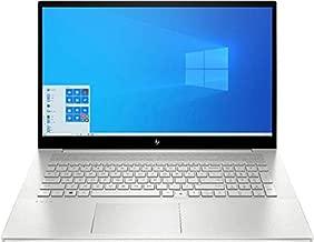Newest HP Envy 17t Touch(10th Gen Intel i7-1065G7, 16GB DDR4, NVIDIA GeForce 4GB GDDR5, Windows 10 Professional, 3 Years McAfee Internet Security Key, HP Warranty) Bang & Olufsen 17.3