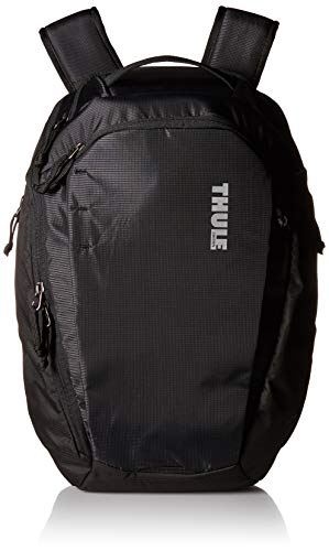 Thule 3203586 EnRoute Backpack 14L, Black
