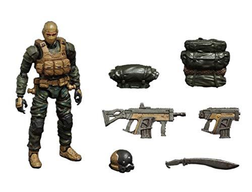 Toys Alliance Limited Acid Rain: FAV-A31 Osprey Commando 1:18 Scale Action Figure