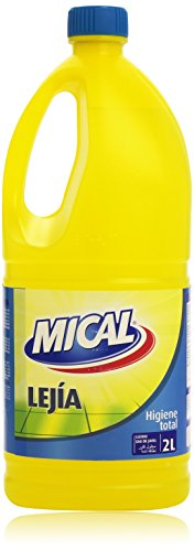 Mical - Lejía - 2 L